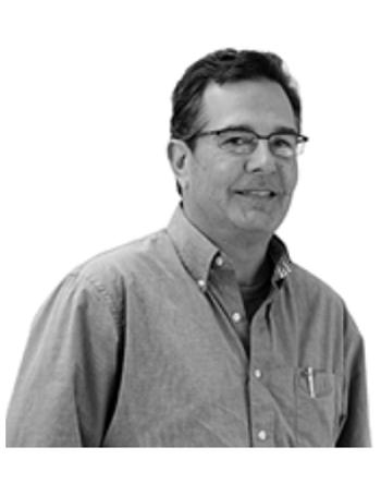 Bob Gilmour VP of Marketing