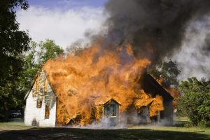 Fire Experienced Public Adjusters