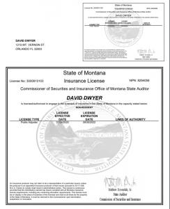 Public Adjuster Montana