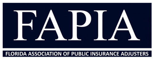 Experienced Public Adjusters Joins FAPIA